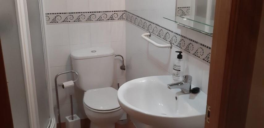 baño 1 (Pequeño)